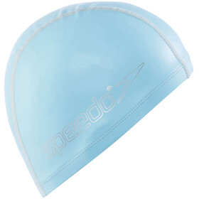 speedo Pace Cap Kids blue